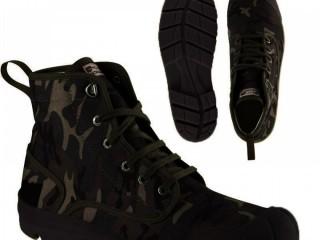 Ботинки милитари Solognac Камуфляжные